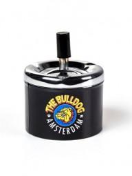 Bulldog Drehascher Metallspinner