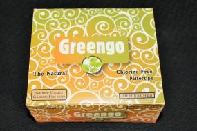 Greengo ungebleichte Filtertips