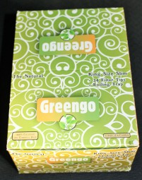 Greengo Ultimate Pack Kingsize Slim