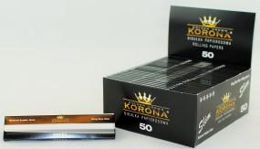 Korona KS Slim rolling Papers