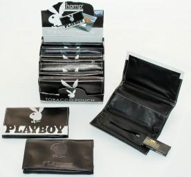 Feinschnitt Tasche Kunstleder Playboy