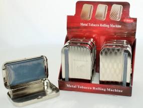Rollbox metall 110mm