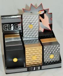 Clic Boxx Zigarettenbox 20er