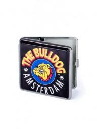 Bulldog Zigarettenetui Logo