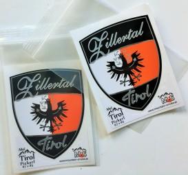 Mei Zillertal Tirol Sticker